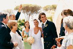 24 Entertaining Wedding Reception Games - EverAfterGuide