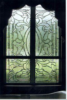 ... Windows in Sarasota, Florida | Custom Leaded Glass Windows | Brum Art