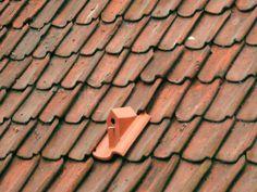 :) birdhouse rooftile by klaas kuiken