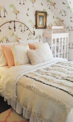 Holiday Reveals – Ava's Room / #projectlittlemiss   Christine Dovey