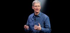 Tim Cook has turned Apple into a political juggernaut