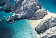 The breathtaking Lover's Beach in Cabo San Lucas. Can't wait to go back!