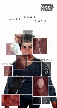 Teen Wolf - Dylan O'Brien