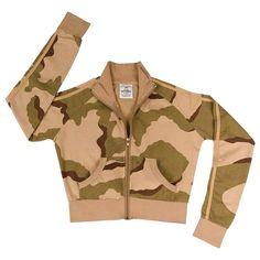 Get A FREE Womens 100% Cotton Tricolor Camo Zip-Up Sweatshirt! - http://freebiefresh.com/get-a-free-womens-100-cotton-tricolor-camo-zip-up-sweatshirt/