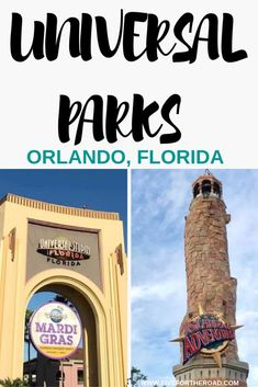 Overview of the Universal Parks and Resorts in Orlando, Florida. Details about what you need to know to plan your next visit to Universal Orlando. Orlando Restaurants, Orlando Resorts, Orlando Vacation, Orlando Florida, Florida Vacation Packages, Family Vacation Destinations, Family Vacations, Vacation Spots, Vacation Ideas