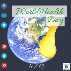 On #WorldHealthDay, REPIN this to help promote global health. World Health Day, Social Justice, Acceptance, Evolution, Health Care, Health