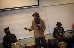 Mokoomba Band Visit 2016 - ISUphoto