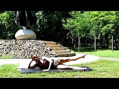 Arc, Pilates, Youtube, Outdoor, Pop Pilates, Outdoors, Outdoor Games, The Great Outdoors, Youtubers