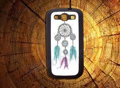 Dreamcatcher 3- Samsung Galaxy S3 Case Samsung Note2 Case Cell Phone Cover for Samsung Galaxy S3/Note2