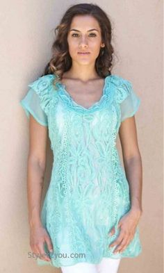 Boho, Boho Chic, Vintage Clothes, Womens Clothing by Styles2you.com