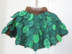 Halloween Tree costume