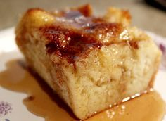 Cinnamon-Sugar Topped French Toast Casserole