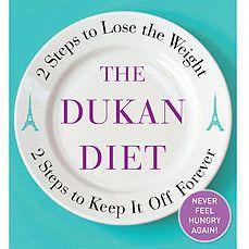 pierre dukan dieta