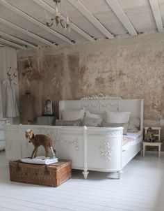 vintage esszimmer m bel alter schrank f r geschirr. Black Bedroom Furniture Sets. Home Design Ideas