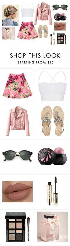 """Little miss sunshine"" by style-24queen on Polyvore featuring Love Moschino, Theory, Antik Batik, Ray-Ban, L'Oréal Paris, Bobbi Brown Cosmetics and Abercrombie & Fitch"