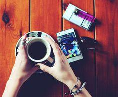 #adult #bracelet #bracelets #business #cigarettes #coffee #communication #computer #cup #drink #hand #hands #hot #indoors #internet #jewellery #jewelry #lighter #man #mobile #modern #people #portrai