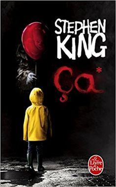 Amazon.fr - Ça, tome 1 - Stephen King, William Desmond - Livres