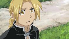 Edward Elric, Capture Photo, Fullmetal Alchemist Brotherhood, Anime, Fictional Characters, Collections, Art, Art Background, Kunst