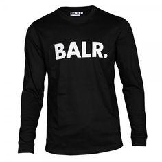 Long Sleeved Shirt Brand - BALR.