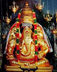 Lord Ganesha Temples, Shri Ganesh Temple, Ganpati Temples in India