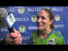Sounders Women 3 - 0 CO Rapids (VIDEO)