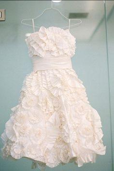 I'm thinking 10 year dress....@Danielle Crosland Nielson