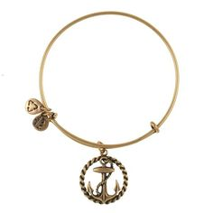 Nautical Charm: Hope • Tranquility • Stability