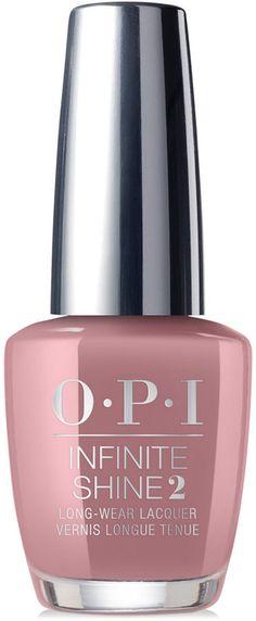 OPI Infinite Shine Shades Tickle Me France-y
