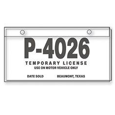 Ssn template editable photoshop file psd driver license for Texas temporary drivers license template