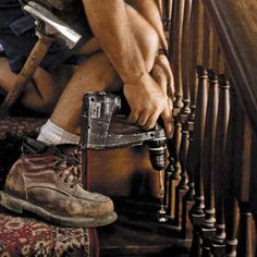 Photo Russell Kaye | thisoldhouse.com | from 23 Quick Fixes