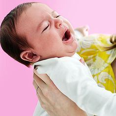 Soothe your newborn