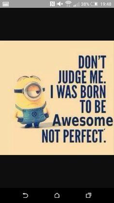 Yep , im awesome !!