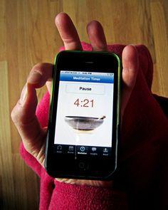 Get More From Your Inner Zen Using Your Smartphone