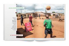 Howler Magazine — good soccer mag