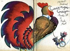 Cartile Copilariei Tigger, Rooster, Disney Characters, Fictional Characters, Animals, Art, Art Background, Animales, Animaux