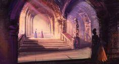 Fairy Dust, Fairy Tales, Barbie Fairytopia, Barbie Movies, Fantasy Fiction, Barbie World, 3d Animation, Wall Collage, Concept Art