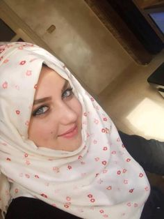 Muslim hijab beautiful women