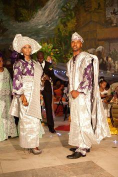Beautiful Nigeria Standard