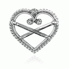 Heart Ring, Ethnic, Symbols, Dolls, Rings, Jewelry, Baby Dolls, Jewlery, Jewerly