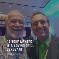 A true mentor is a loving drill sergeant. #entrepreneur #entrepreneurlife #mentor #achieve #success #leadership #photooftheday #repost #tagforlikes #picoftheday #like4like #lifequotes #inspirationalquotes #motivational #quote #quotes #quoteoftheday #loweryourstress