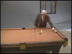 Willie Mosconi's Only How-To Video