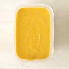 Butternut-Squash Pasta Sauce