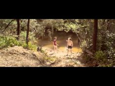 Vance Joy - 'From Afar' Official Video; this song really cuts deep.