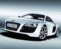 Audi R8 Foto #racecar
