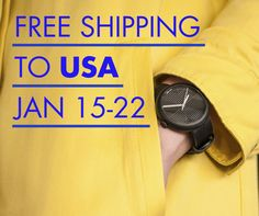 http://objest.com Objest free shipping to USA until 22 January 2016. Shipping outside the UK also means you're VAT exempt - that's a 20% saving!