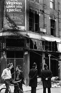 April 1981 Brixton riots in London. London Today, London Life, London Street, South London, Old London, 3rd April, Below Deck, London History, Personal History