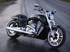 One of these days! -  Harley Davidson V Rod Muscle