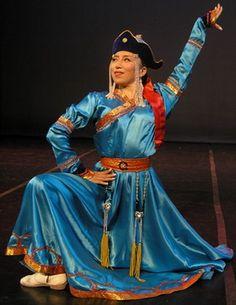 mongolian mail order brides