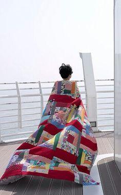 logcabin quilt.. www.familyquilt.com
