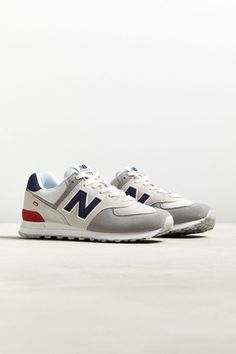 huge discount f2918 e0504 New Balance 574 Marbled Street Sneaker Urban Outfitters